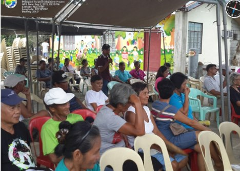 Paoay LGU Helps Ease Tax Burden of PAPs